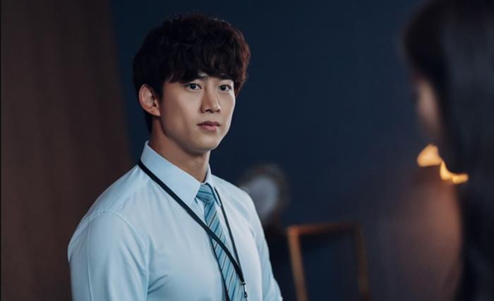 Khi hội 'bad boy' lộng hành trên phim Hàn năm 2021: Kẻ hóa sát nhân, người chuyên lừa tình Ảnh 21