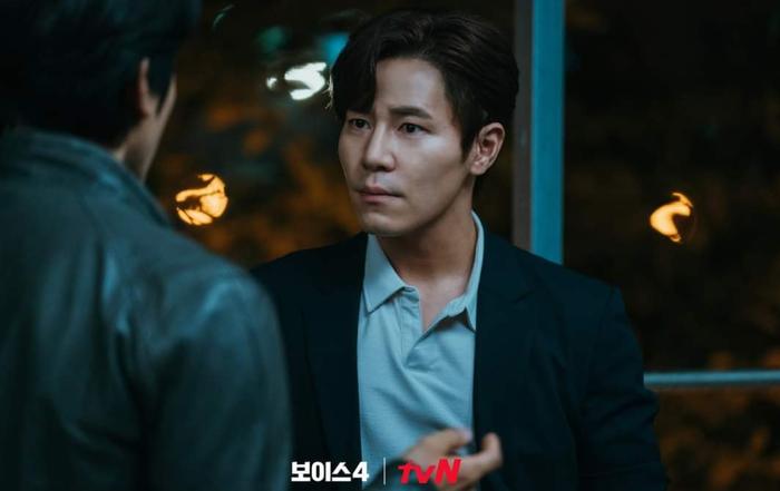 Khi hội 'bad boy' lộng hành trên phim Hàn năm 2021: Kẻ hóa sát nhân, người chuyên lừa tình Ảnh 10