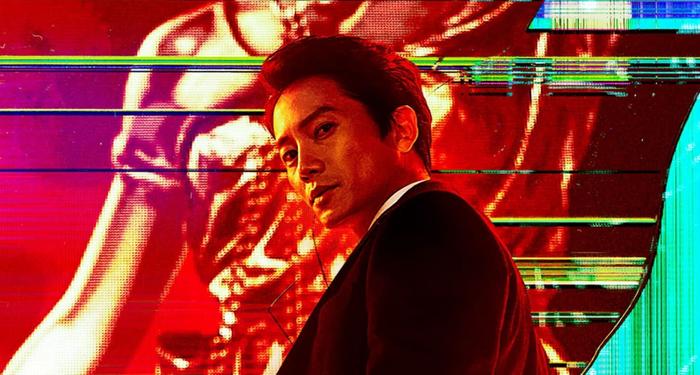 Khi hội 'bad boy' lộng hành trên phim Hàn năm 2021: Kẻ hóa sát nhân, người chuyên lừa tình Ảnh 3