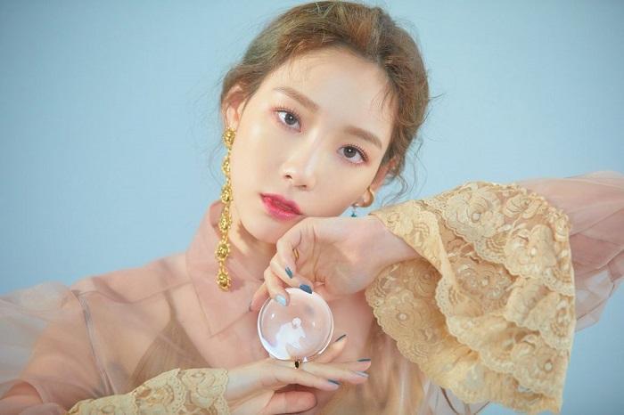 Taeyeon (SNSD): 'Tôi từng nghĩ âm nhạc không dành cho mình'