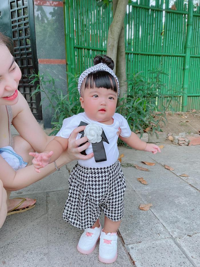Phẫn nộ chuyện con gái Mạc Văn Khoa bị miệt thị nặng nề: 'Giống bố chả đẹp tí nào mà cứ khoe hoài' Ảnh 3