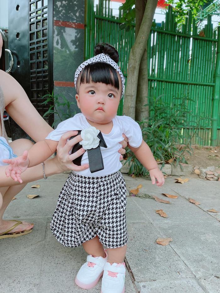 Phẫn nộ chuyện con gái Mạc Văn Khoa bị miệt thị nặng nề: 'Giống bố chả đẹp tí nào mà cứ khoe hoài' Ảnh 2