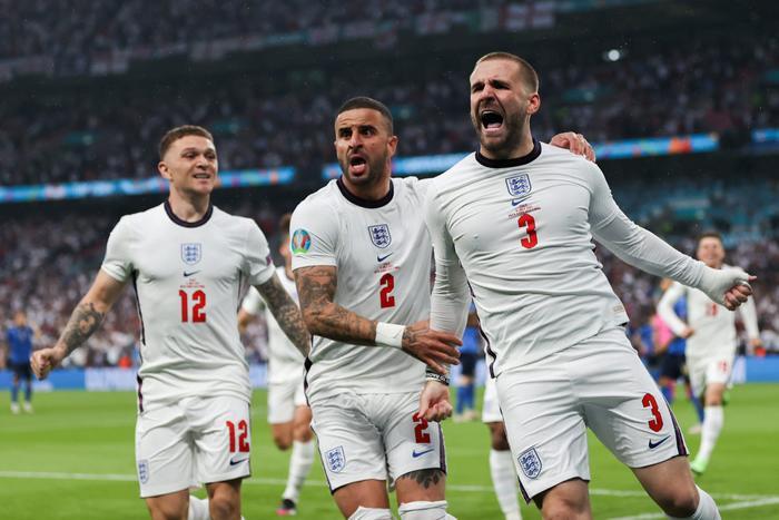 Sút penalty thảm họa, Anh dâng chức vô địch EURO 2020 cho Italia Ảnh 2