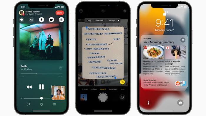 iOS 15 và iPhone 13 có thêm tính năng hữu ích này bạn cần biết Ảnh 1