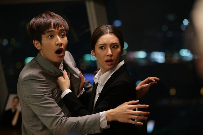 Top 6 phim Thái giờ Vàng có rating cao nhất tuần số 2 tháng 7: Phim đài 3 bất ngờ áp đảo