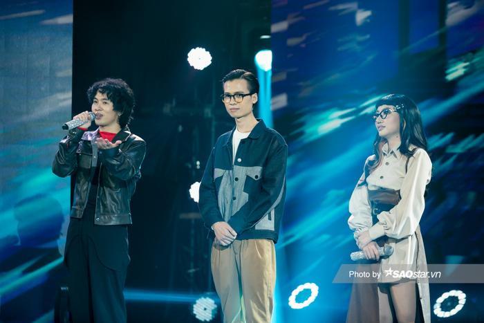 Mew Amazing: 'The Heroes là 'mảnh đất màu mỡ' để nghệ sĩ trẻ thổi làn gió mới, nâng tầm âm nhạc Việt' Ảnh 2