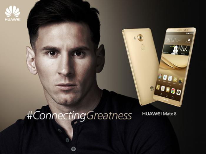 Soi chiếc smartphone được Messi dùng để gọi cho vợ con Ảnh 2