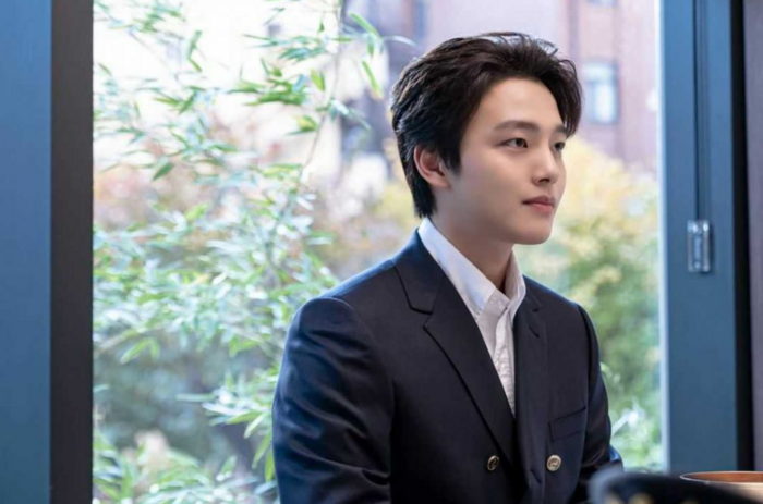 Sau màn thắng đậm của 'Beyond Evil', Yeo Jin Goo quyết định tái xuất màn ảnh Hàn với tác phẩm mới