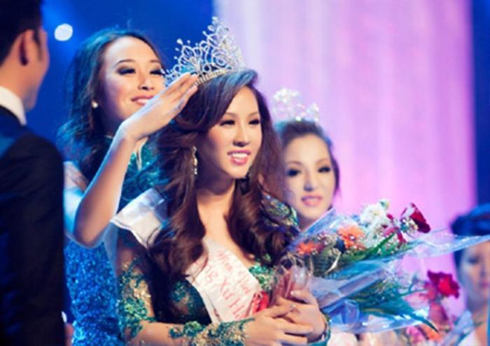 Netizen bất ngờ 'đào' lại bức ảnh NS Thúy Nga và Thu Hoài từng thi chung một cuộc thi Hoa hậu Ảnh 3