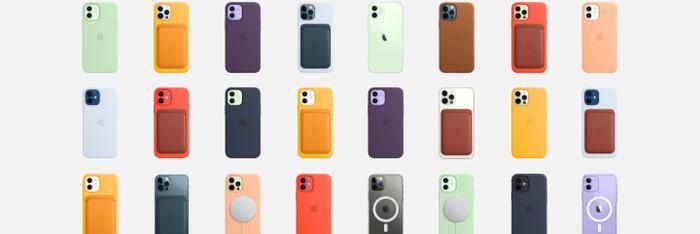 Apple ra mắt sạc dự phòng cho iPhone 12, mức giá rất bất ngờ Ảnh 1