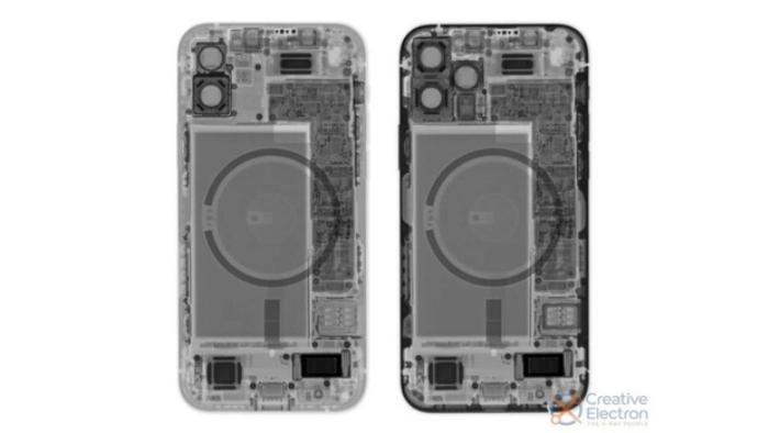 Camera của iPhone 13 đặt theo đường chéo và đây là lý do Ảnh 2