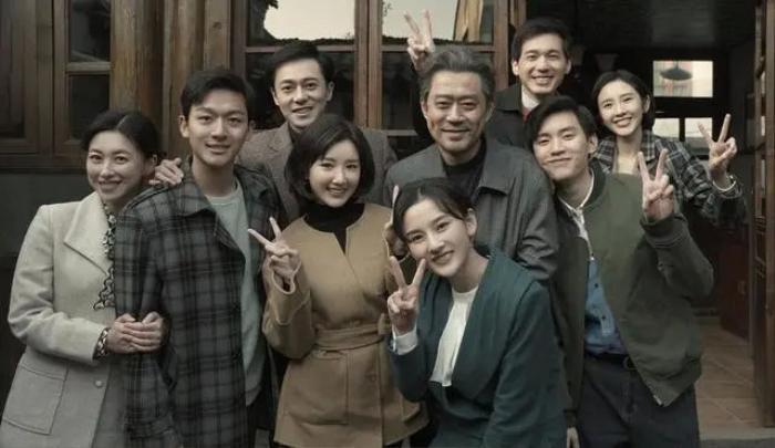 Phim truyền hình Hoa ngữ hè 2021: Trận chiến khốc liệt của những nam thần đam mỹ Ảnh 6