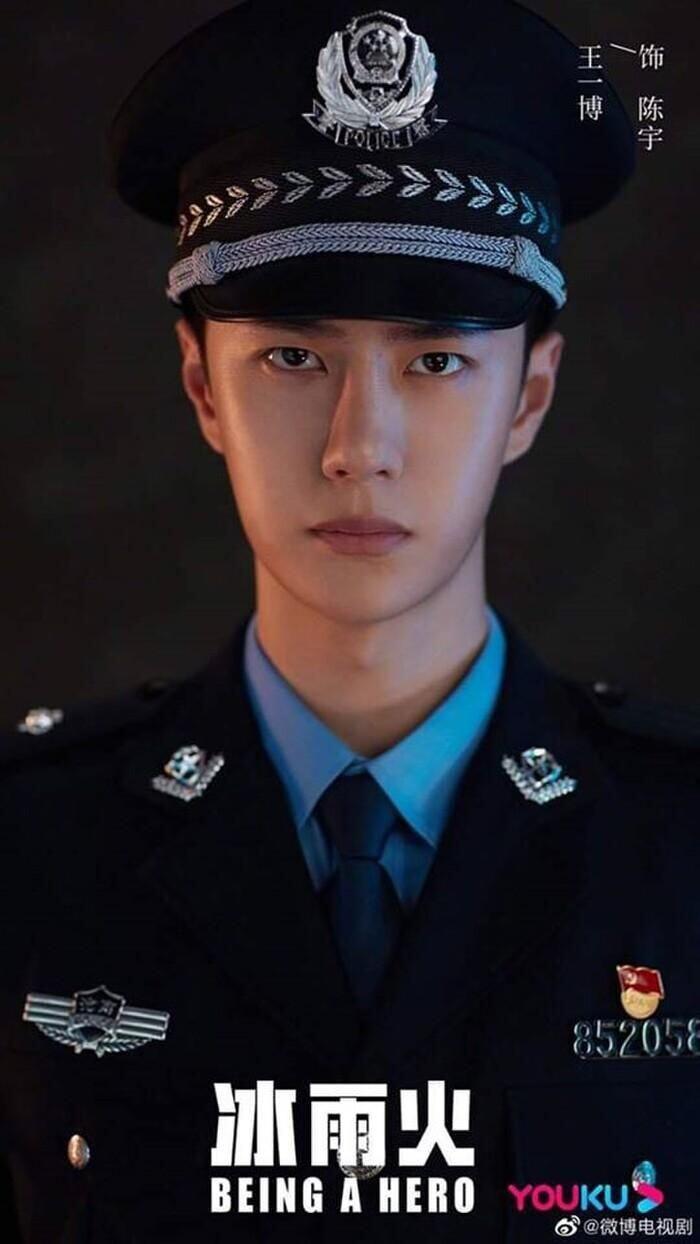 Phim truyền hình Hoa ngữ hè 2021: Trận chiến khốc liệt của những nam thần đam mỹ Ảnh 7