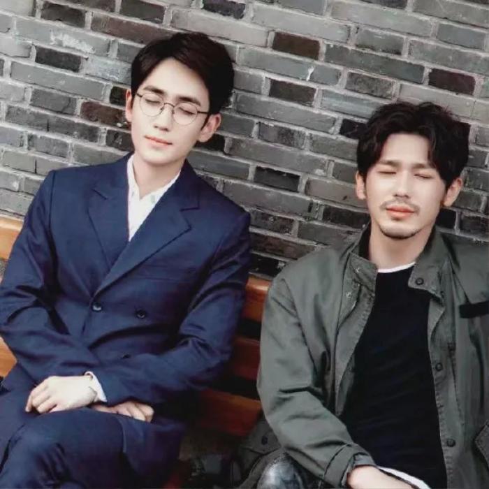 Phim truyền hình Hoa ngữ hè 2021: Trận chiến khốc liệt của những nam thần đam mỹ Ảnh 5