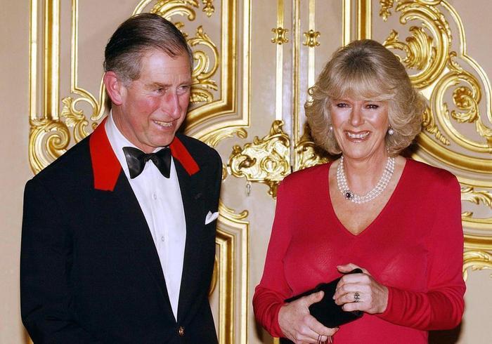 Bí ẩn tủ đồ Hoàng gia: Lóa mắt với loạt trang sức thạch anh tím của phụ nữ hoàng gia Anh Ảnh 14