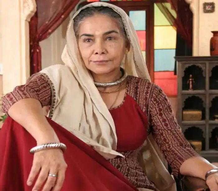 Bà nội của Anandi trong 'Cô dâu 8 tuổi' qua đời ở tuổi 75: Tạm biệt người nghệ sĩ tận tâm Ảnh 2