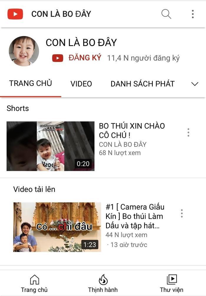 Bị người lạ lập tài khoản giả mạo con, Hòa Minzy yêu cầu xóa clip, Hồ Ngọc Hà 'đừng câu like rồi bán lại' Ảnh 6