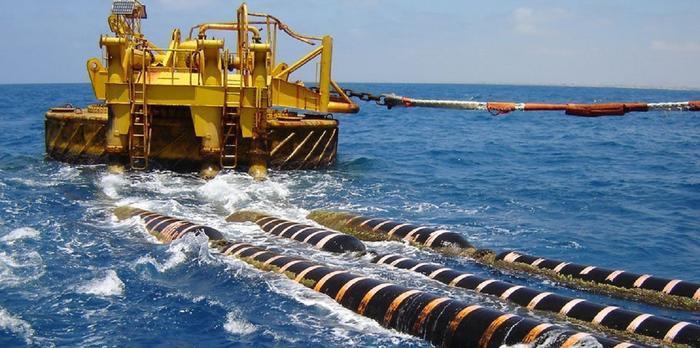 Sửa xong cáp quang biển quốc tế AAG, tốc độ Internet trở lại bình thường Ảnh 1