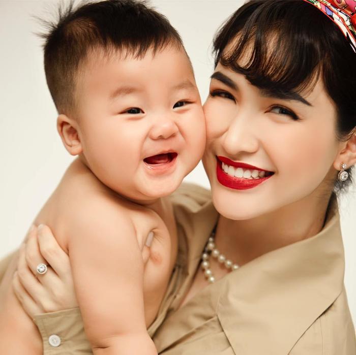 Hòa Minzy phẫn nộ khi bé Bo bị mạo danh, thậm chí còn 'lì lợm' chặn chính chủ Ảnh 1