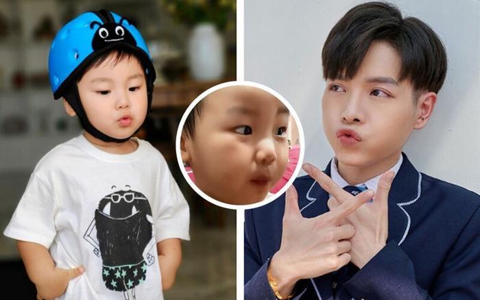 Không còn 'phũ phàng', bé Bo nhà Hòa Minzy chuyển sang hệ fan cứng của Đức Phúc lúc nào không hay