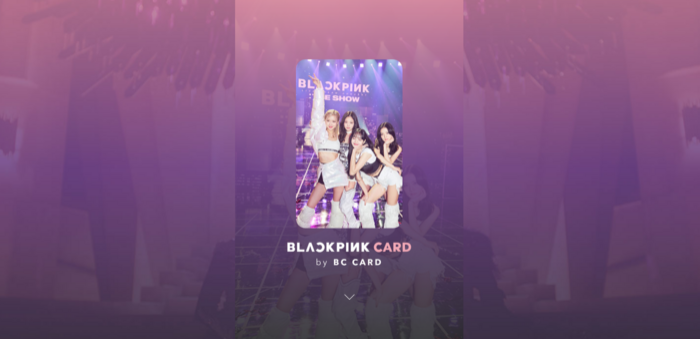 BlackPink ra mắt thẻ ngân hàng dành cho người chơi hệ giàu có