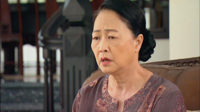 Phương Oanh uất ức quát thẳng mặt mẹ chồng tương lai: 'Giàu mà khinh người cháu cũng nhổ vào' Ảnh 18