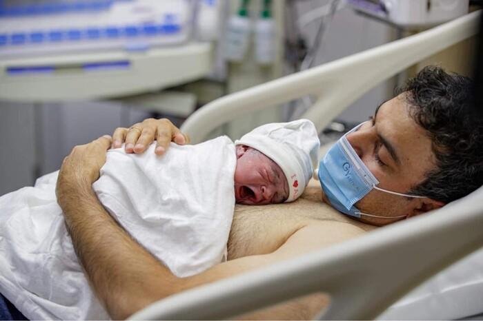 Võ Hạ Trâm tiết lộ giảm gần 10kg sau 1 tuần sinh con đầu lòng dù không áp dụng phương pháp nào Ảnh 2