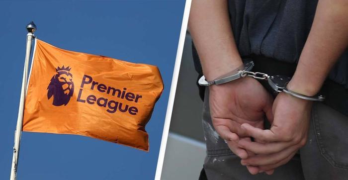 Một cầu thủ Ngoại hạng Anh bị bắt vì nghi ngờ dâm ô trẻ em Ảnh 1