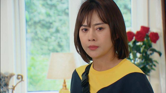 Tập 66 'Hương vị tình thân': Không muốn đánh mất mình, Phương Oanh sẽ chia tay Mạnh Trường?
