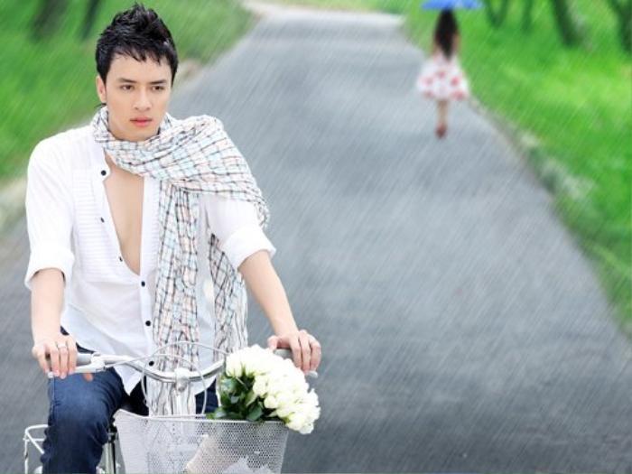 Cao Thái Sơn bị 'đào mộ' ảnh quá khứ đen nhẻm, nhan sắc biến đổi sau nhiều năm trong showbiz Ảnh 4