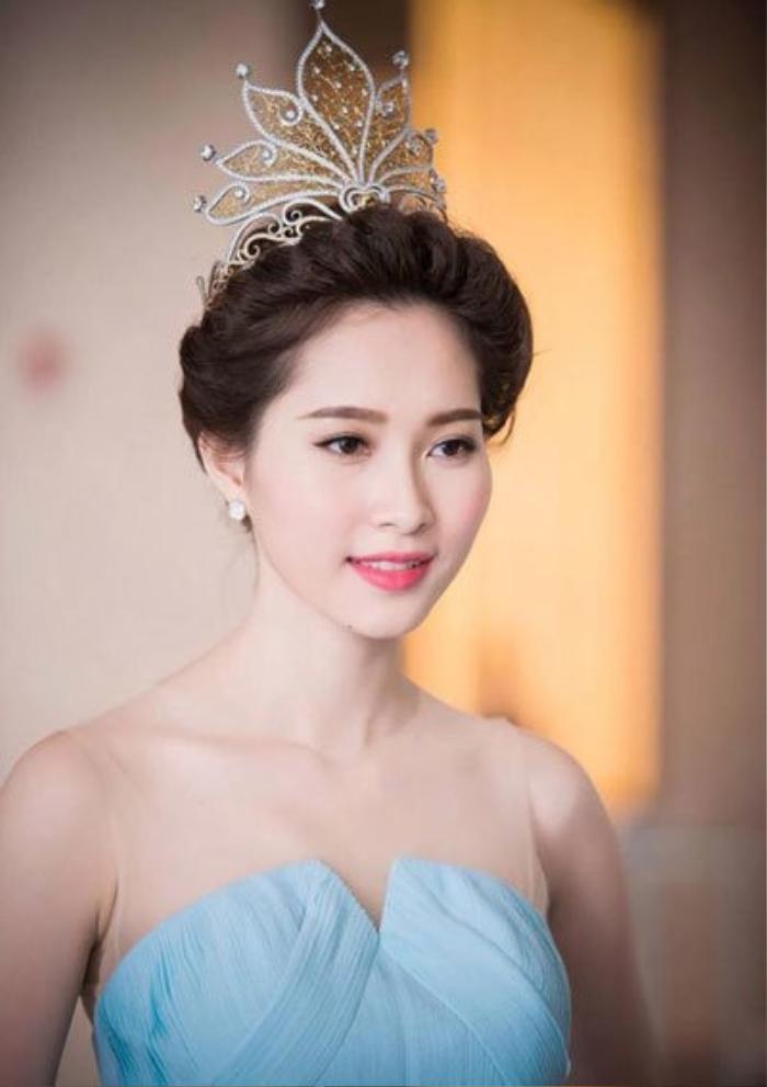 Hai lần từ chối đại diện Việt Nam thi quốc tế, Hoa hậu Thu Thảo bất ngờ bị tố: 'vô trách nhiệm' Ảnh 6
