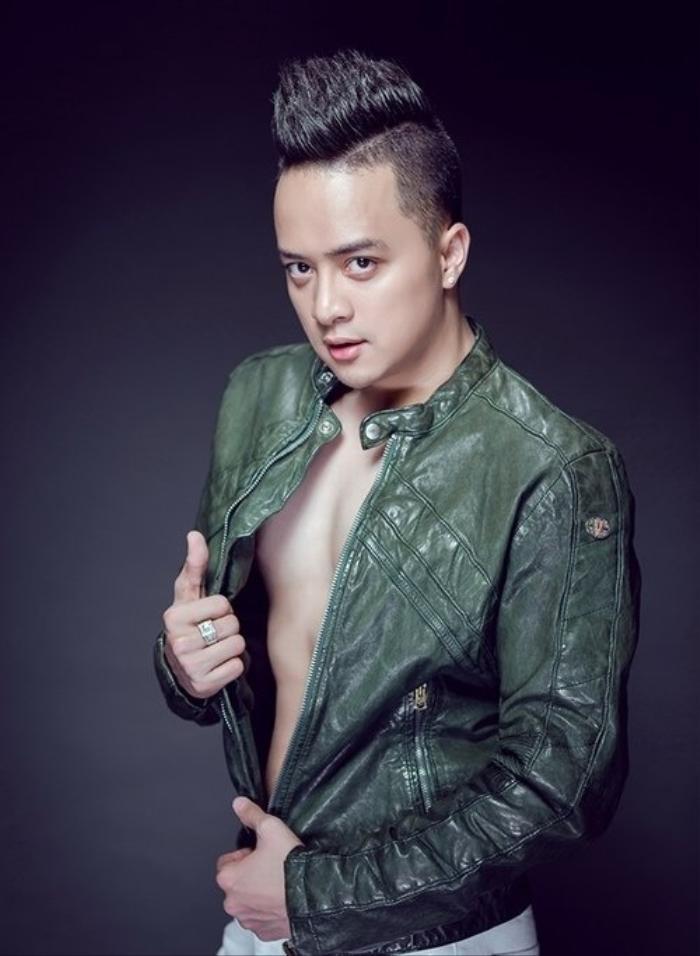 Cao Thái Sơn bị 'đào mộ' ảnh quá khứ đen nhẻm, nhan sắc biến đổi sau nhiều năm trong showbiz Ảnh 6