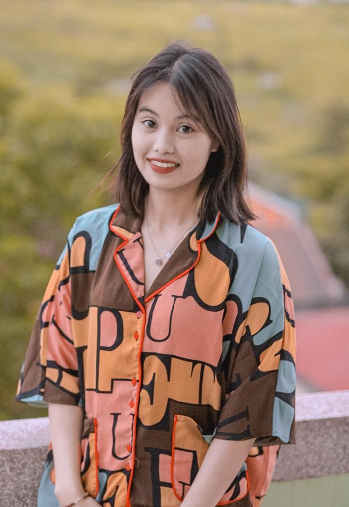 Ngắm nhan sắc xinh đẹp của nữ cung thủ Việt Nam đua tài ở Olympic Tokyo Ảnh 7