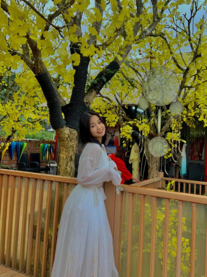 Ngắm nhan sắc xinh đẹp của nữ cung thủ Việt Nam đua tài ở Olympic Tokyo Ảnh 8