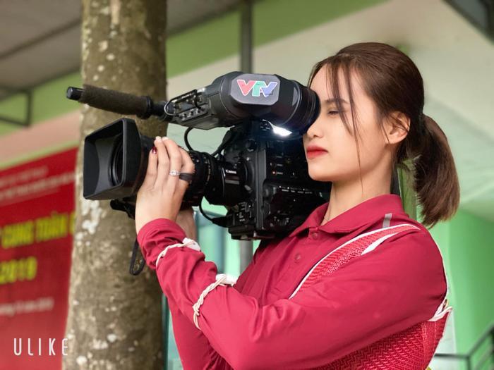 Ngắm nhan sắc xinh đẹp của nữ cung thủ Việt Nam đua tài ở Olympic Tokyo Ảnh 3