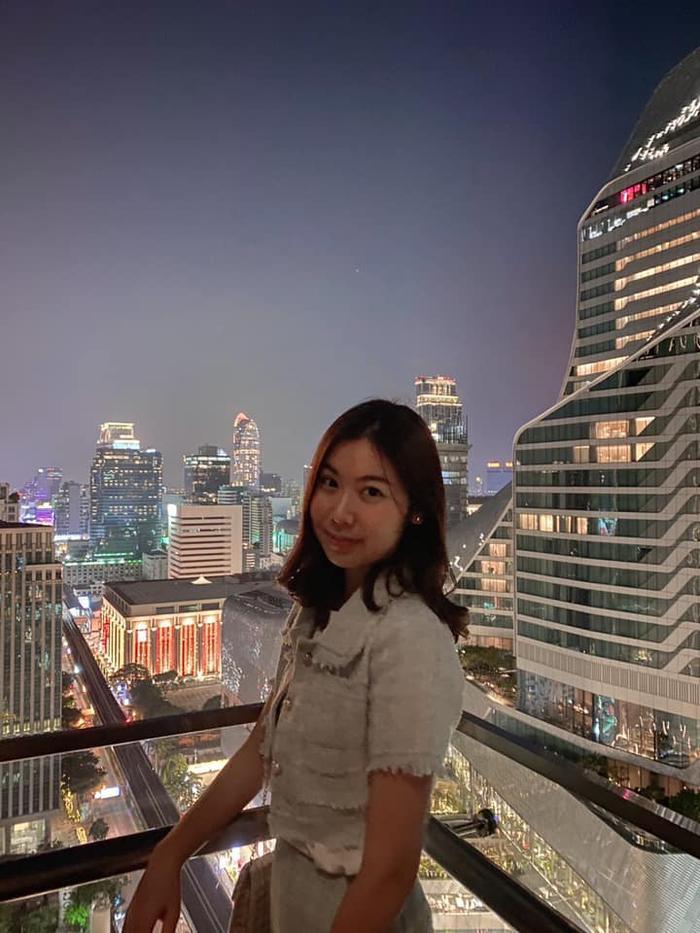 Kiatisak khoe nhan sắc con gái sinh nhật tuổi 18, gửi lời chúc chuẩn 'ông bố của gia đình' Ảnh 5