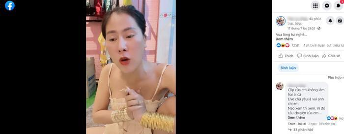 Nói chuyện 2 tiếng thu về hơn 5 triệu lượt xem, 'hiện tượng mạng chuyển giới' khiến netizen rần rần Ảnh 1