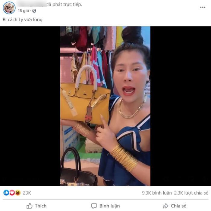 Nói chuyện 2 tiếng thu về hơn 5 triệu lượt xem, 'hiện tượng mạng chuyển giới' khiến netizen rần rần Ảnh 3