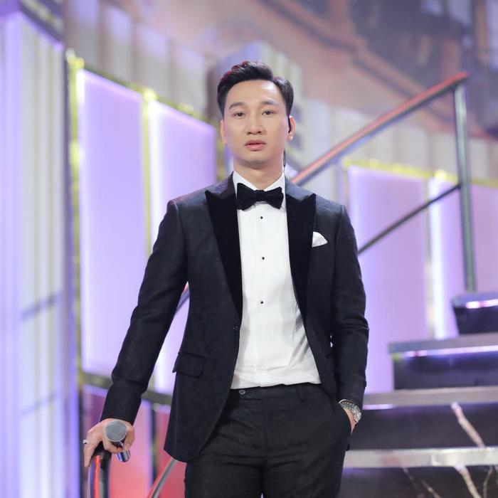 Phát ngôn văng tục, MC Thành Trung nói gì khi bị cảnh báo 'đừng giẫm lên vết xe đổ' của nghệ sĩ Đức Hải Ảnh 4