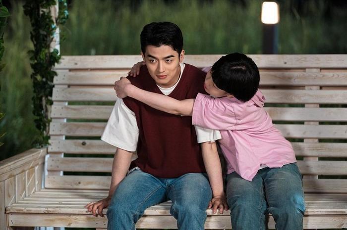 Phim của Park Ji Hoon kết thúc với rating ảm đạm - Yuri (SNSD) xinh đẹp khi làm cameo trong 'Racket Boys' Ảnh 9