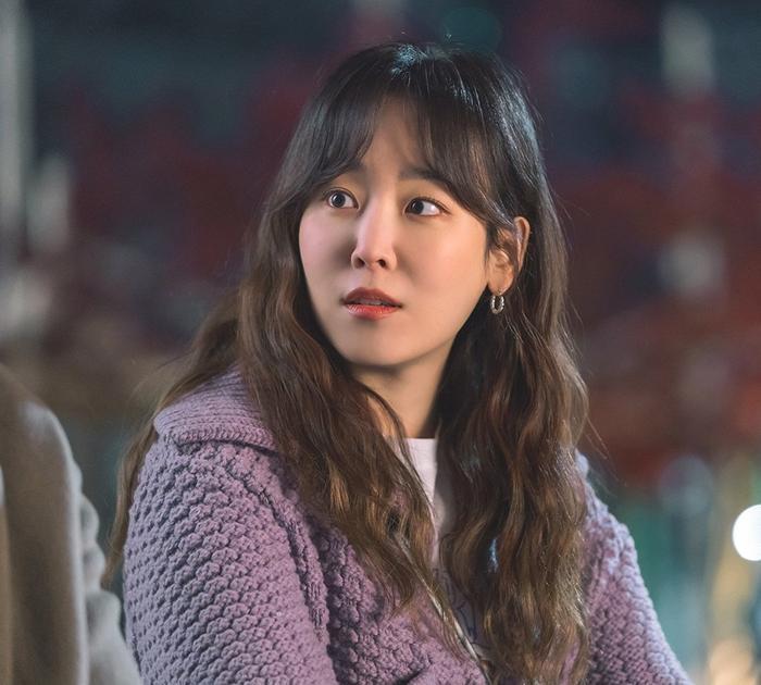 Phim của Park Ji Hoon kết thúc với rating ảm đạm - Yuri (SNSD) xinh đẹp khi làm cameo trong 'Racket Boys' Ảnh 2