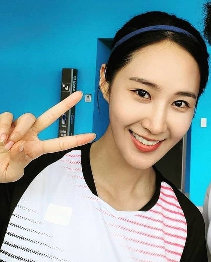 Phim của Park Ji Hoon kết thúc với rating ảm đạm - Yuri (SNSD) xinh đẹp khi làm cameo trong 'Racket Boys' Ảnh 6
