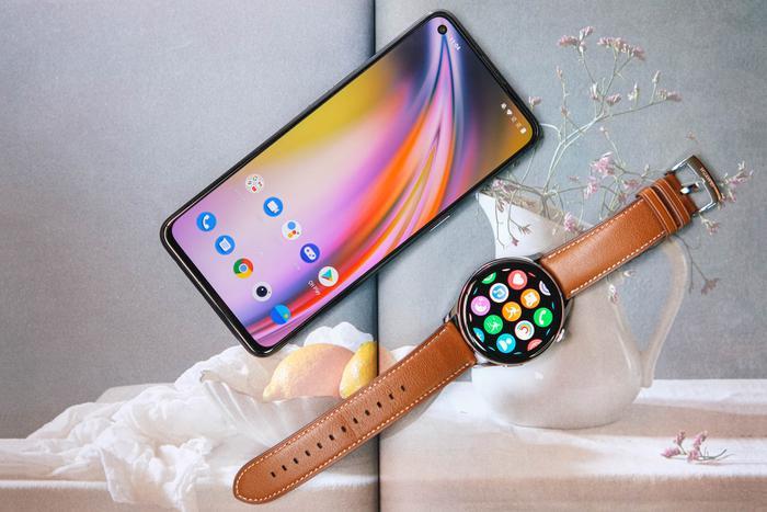 'Đập hộp' và trải nghiệm nhanh Huawei Watch 3: Thiết kế bóng bẩy, nhiều tính năng hay ho Ảnh 7