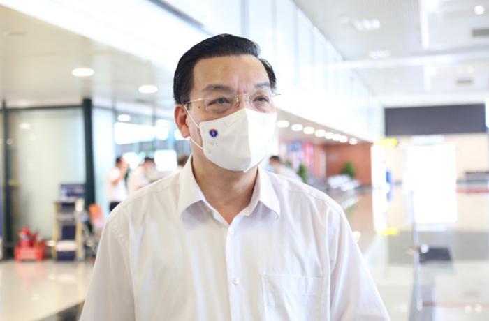 Từ 0h ngày 22/7, Hà Nội cách ly tập trung toàn bộ người về từ địa phương đang có dịch Ảnh 1