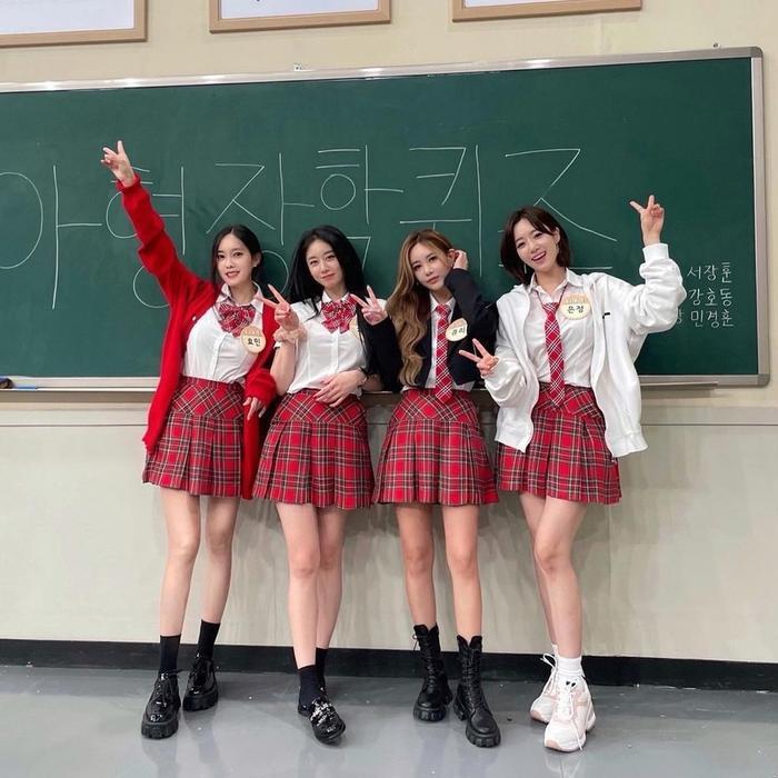 Động thái mới của Jiyeon (T-ARA) làm rộ nghi vấn 'chị em cùng nhóm' bất hòa, đường ai nấy đi? Ảnh 1