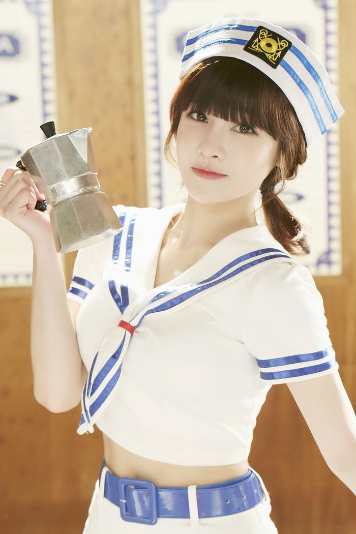 Động thái mới của Jiyeon (T-ARA) làm rộ nghi vấn 'chị em cùng nhóm' bất hòa, đường ai nấy đi? Ảnh 7