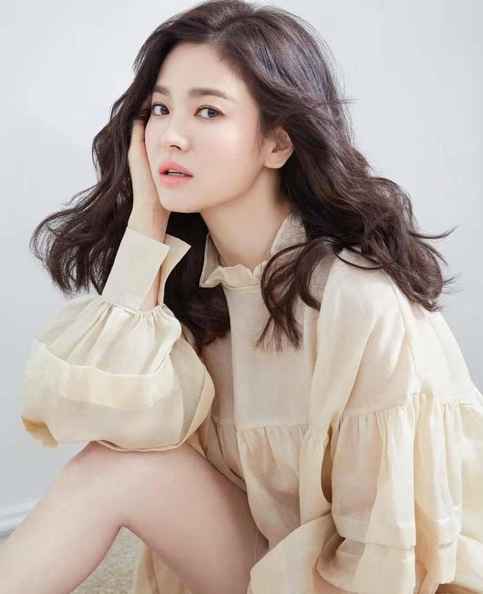 Song Hye Kyo tham gia phim mới của đạo diễn 'Hậu duệ mặt trời'? Ảnh 1