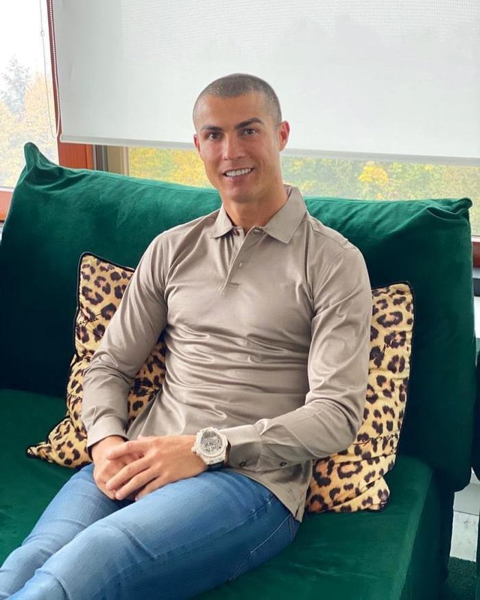 Khám phá cuộc sống như mơ của Ronaldo Ảnh 2