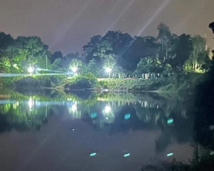 Phú Thọ: Phó Trưởng Công an và Trưởng phòng Văn hoá huyện đuối nước tử vong Ảnh 1