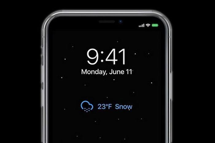 iPhone 13 sẽ có tính năng này giống Apple Watch Ảnh 1